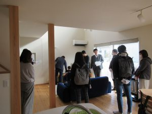 日建ホームの注文住宅家づくりイベント