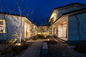 日建ホームモデルハウス