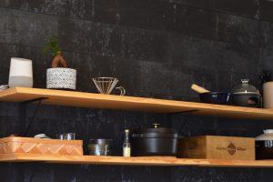 食器棚 日建ホーム