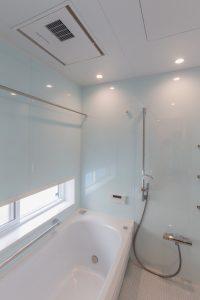 浴室 日建ホーム