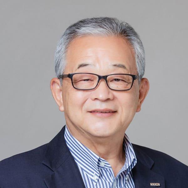 代表取締役会長 塩毛康弐