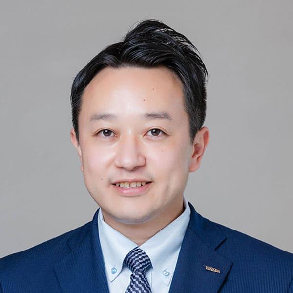 代表取締役社長 塩毛義弘